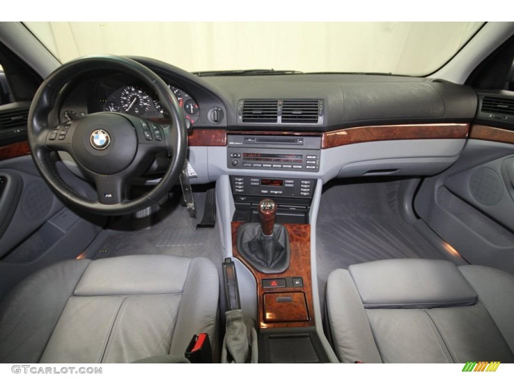 2002 bmw 5 series 530i sedan dashboard photos. Black Bedroom Furniture Sets. Home Design Ideas