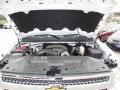 2012 Summit White Chevrolet Silverado 1500 LT Extended Cab 4x4  photo #15