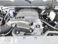 2012 Summit White Chevrolet Silverado 1500 LT Extended Cab 4x4  photo #16