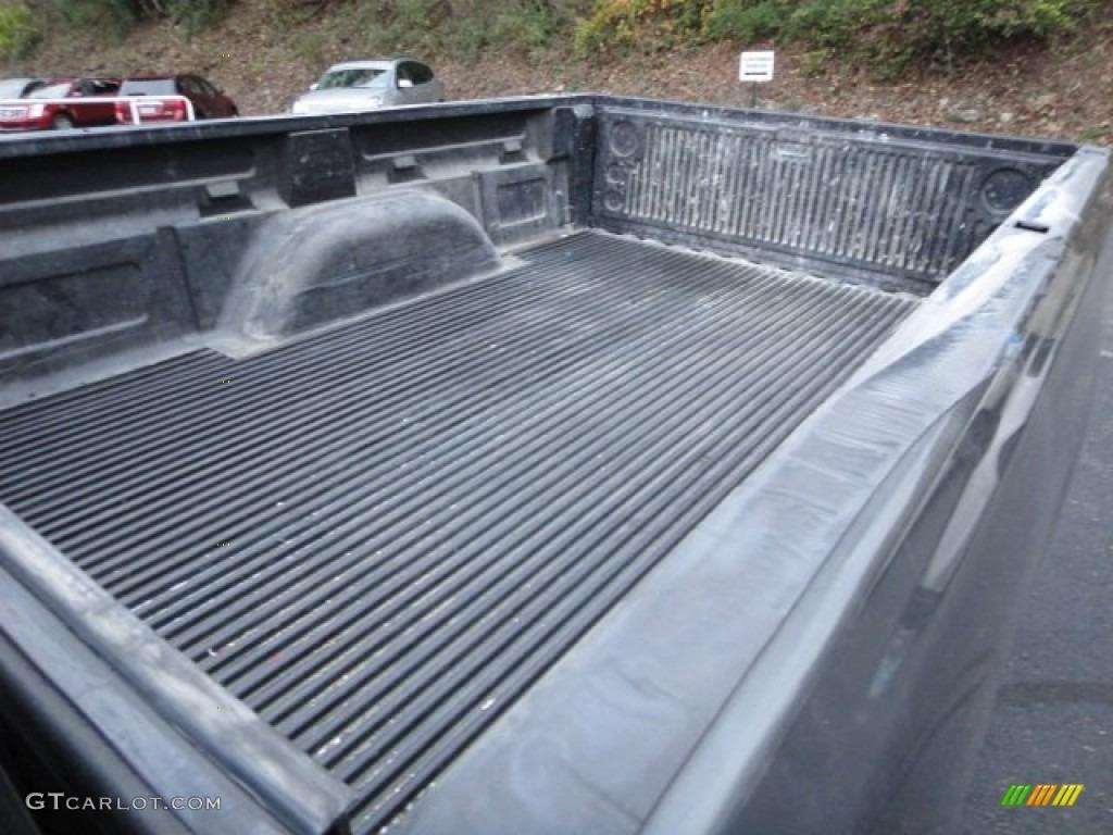 2000 Silverado 1500 Regular Cab 4x4 - Charcoal Gray Metallic / Graphite photo #5