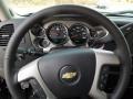 2013 Black Chevrolet Silverado 1500 LT Crew Cab 4x4  photo #21