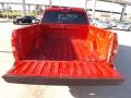 2012 Victory Red Chevrolet Silverado 1500 LT Crew Cab  photo #18