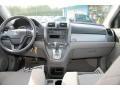 2010 Glacier Blue Metallic Honda CR-V LX AWD  photo #8