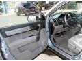 2010 Glacier Blue Metallic Honda CR-V LX AWD  photo #12