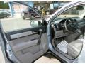 2010 Glacier Blue Metallic Honda CR-V LX AWD  photo #13