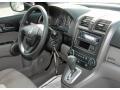 2010 Glacier Blue Metallic Honda CR-V LX AWD  photo #16