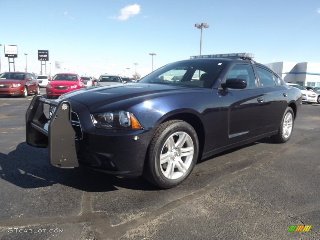 2011 Blackberry Pearl Dodge Charger Police 73233500 Photo