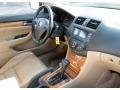Desert Mist Metallic - Accord EX V6 Coupe Photo No. 5