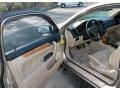 Desert Mist Metallic - Accord EX V6 Coupe Photo No. 12
