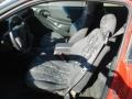 Front Seat of 2003 Sunfire