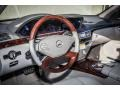 Ash/Grey Dashboard Photo for 2013 Mercedes-Benz S #73285464
