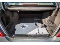 Ash/Grey Trunk Photo for 2013 Mercedes-Benz S #73285473