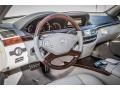 Ash/Grey Dashboard Photo for 2013 Mercedes-Benz S #73285545