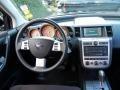 2007 Brilliant Silver Metallic Nissan Murano S  photo #5