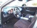 2007 Brilliant Silver Metallic Nissan Murano S  photo #6