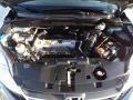 2010 Opal Sage Metallic Honda CR-V LX  photo #21