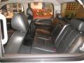 2012 Silver Ice Metallic Chevrolet Silverado 1500 LTZ Crew Cab 4x4  photo #2