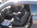 2013 Granite Crystal Metallic Dodge Challenger R/T  photo #12