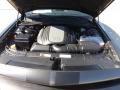 2013 Granite Crystal Metallic Dodge Challenger R/T  photo #19