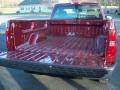 2013 Deep Ruby Metallic Chevrolet Silverado 1500 Work Truck Regular Cab 4x4  photo #10