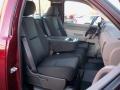 2013 Deep Ruby Metallic Chevrolet Silverado 1500 Work Truck Regular Cab 4x4  photo #12