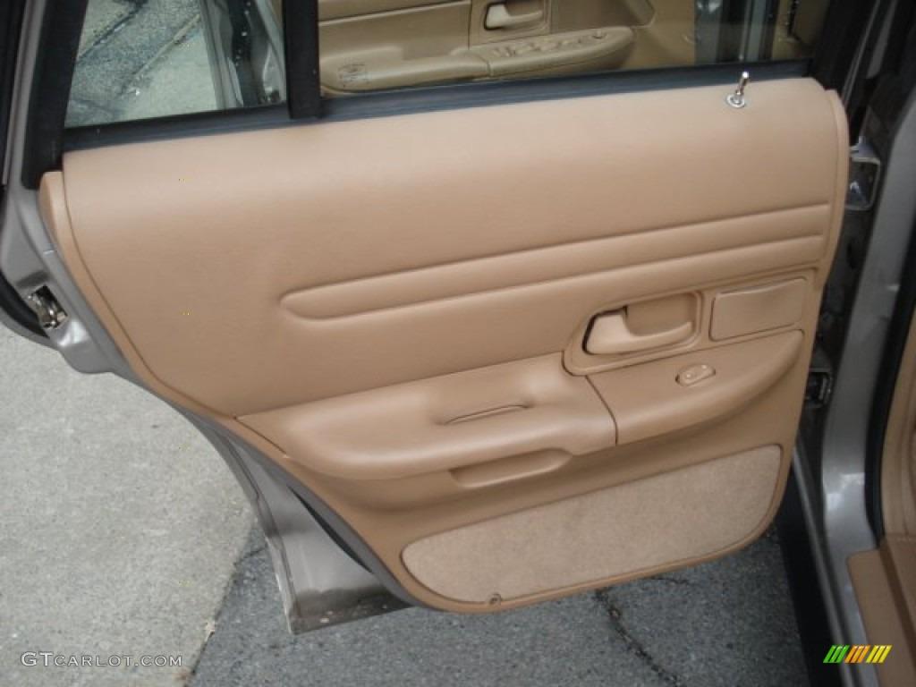 1995 Ford Crown Victoria Standard Crown Victoria Model Door Panel Photos