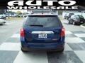 2010 Navy Blue Metallic Chevrolet Equinox LT  photo #4