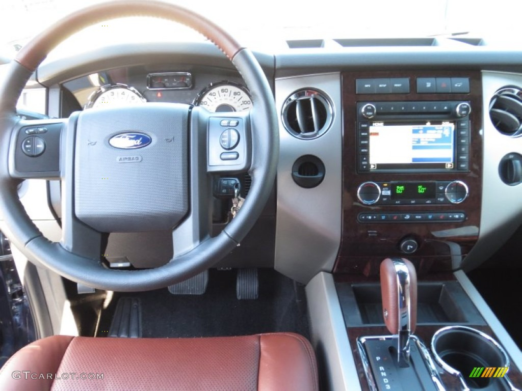 91 2016 Ford Expedition King Ranch Interior 2018 Ford Expedition Interior 2016 4 In