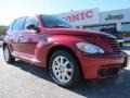 Inferno Red Crystal Pearl 2008 Chrysler PT Cruiser Gallery