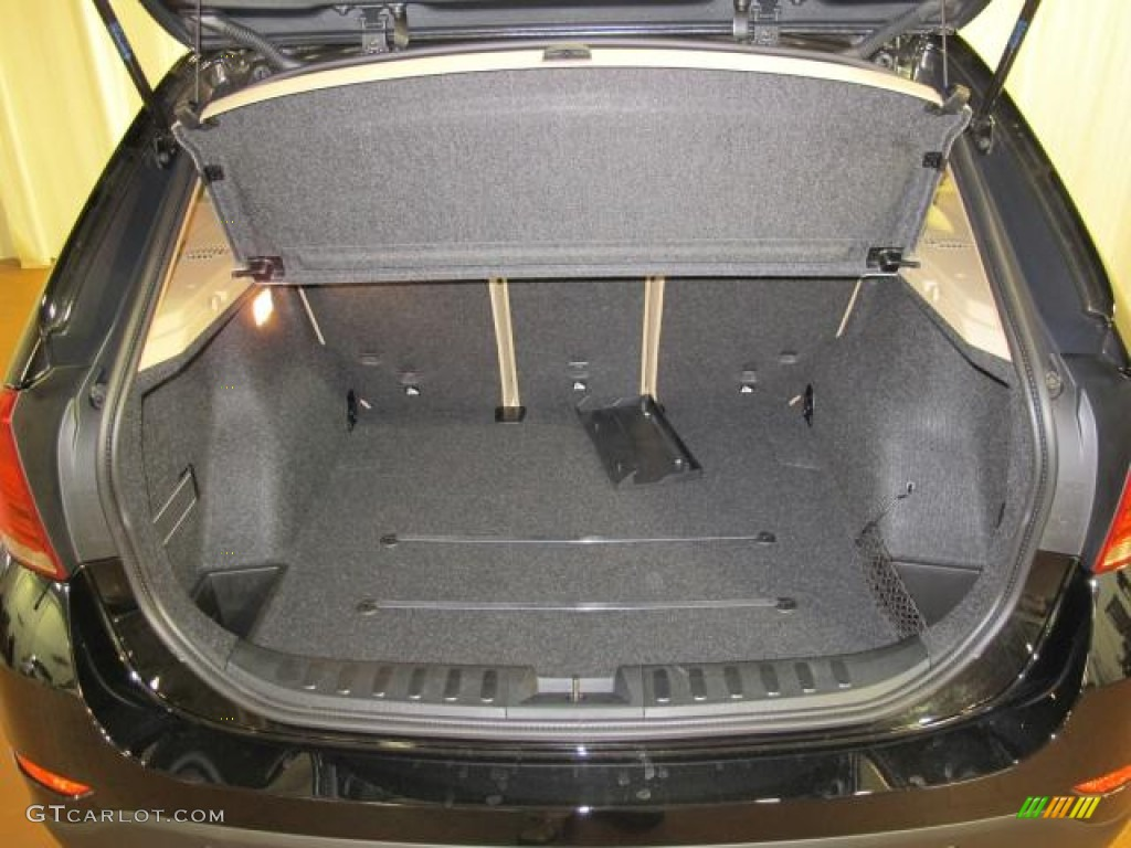 2013 BMW X1 XDrive 35i Trunk Photo 73319859