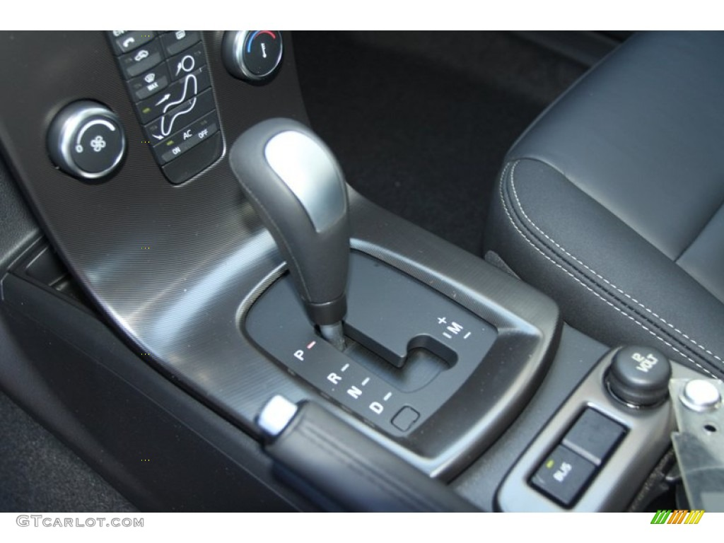 2013 Volvo C30 T5 R Design 5 Speed Geartronic Automatic Transmission Photo 73331610 Gtcarlot Com