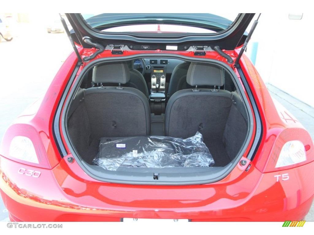 2013 volvo c30 t5 r design trunk photo 73331703. Black Bedroom Furniture Sets. Home Design Ideas