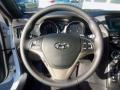 2013 Monaco White Hyundai Genesis Coupe 2.0T Premium  photo #17
