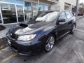 Dark Gray Metallic 2012 Subaru Impreza Gallery