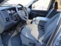 2006 Bright Silver Metallic Dodge Ram 1500 ST Quad Cab  photo #10