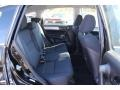 2010 Crystal Black Pearl Honda CR-V LX AWD  photo #18
