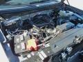 2013 F150 STX Regular Cab 4x4 5.0 Liter Flex-Fuel DOHC 32-Valve Ti-VCT V8 Engine