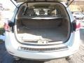 2011 Glacier White Pearl Nissan Murano SL AWD  photo #6