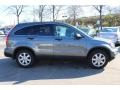 2011 Polished Metal Metallic Honda CR-V SE 4WD  photo #4