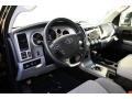 2013 Black Toyota Tundra TRD CrewMax 4x4  photo #6