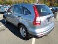 2011 Glacier Blue Metallic Honda CR-V LX  photo #4