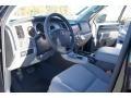 2013 Black Toyota Tundra SR5 CrewMax  photo #11