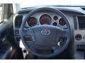 2013 Black Toyota Tundra SR5 CrewMax  photo #30
