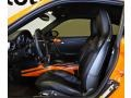 Black Interior Photo for 2007 Porsche 911 #73370162