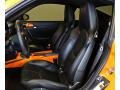 Black Interior Photo for 2007 Porsche 911 #73370181