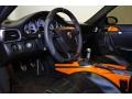 Black Interior Photo for 2007 Porsche 911 #73370207