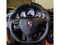 Black Steering Wheel Photo for 2007 Porsche 911 #73370228