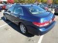 Eternal Blue Pearl - Accord EX V6 Sedan Photo No. 4