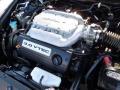 Eternal Blue Pearl - Accord EX V6 Sedan Photo No. 30