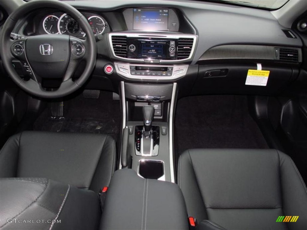 Honda Accord 2014 Black Interior Www Pixshark Com